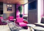 Hôtel 4 étoiles Jeuxey - Mercure Epinal Centre-3