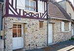Location vacances Goustranville - Holiday home Sweet home Cabourg-1