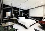 Hôtel Jeonju - Bellino Hotel-1