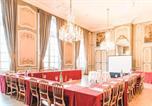 Hôtel Frouard - Grand Hotel De La Reine - Place Stanislas-4