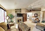 Location vacances Lake Lure - Dogwood House Home-1