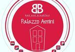 Hôtel Province de Cosenza - B&B Palazzo Armini-2