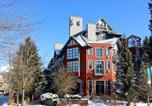 Hôtel Whistler - The Alpenglow by Mountainview Accommodation