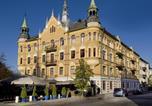 Hôtel Modum - Frogner House Apartments - Bygdøy Allé 53-1