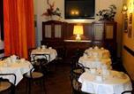 Hôtel Poggibonsi - Albergo Italia-4
