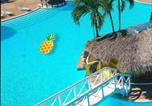 Location vacances Sosua - The biggest and best swimming pool in Sosua-3