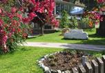 Location vacances Heiligenblut - Landhaus Alpenrose - Feriendomizile Pichler-1