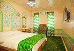 Hôtel Tashkent - Hotel Hon Saroy-4