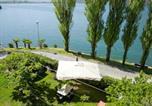 Location vacances Morbegno - Locazione Turistica Punto Lago - Lmz320-4