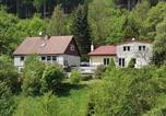 Location vacances Jáchymov - Waldhaus-2