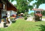 Location vacances Wangen an der Aare - Apartment Arn's Ferienwohnung.1-1