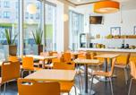 Hôtel Belgique - Ibis budget Leuven Centrum-3
