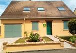 Location vacances Marigné-Laillé - Holiday home Rue de Casablanca-1