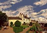 Hôtel La Celle-Guenand - La Maison de l'Argentier du Roy-4
