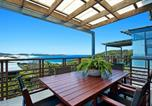 Location vacances One Mile - One Mile Retreat Stunning Beach House-2
