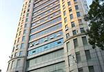 Location vacances Guangzhou - Fortune Service Apartment-4