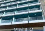 Hôtel Valletta - The Preluna Hotel-3