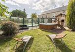 Location vacances  Vienne - Holiday home Rue Saint-Maximin - 2-1