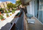 Location vacances Tarragone - Turismar - Royal Tarraco-2