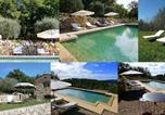 Location vacances Roquefort-les-Pins - Le Haut des Laous-3