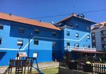 Hôtel Escalante - Hotel Azcona-3