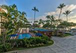Location vacances Kīhei - Maui Parkshore #316-4