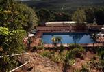Location vacances Pals - Captivating Holiday Home in Pals with Swimming Pool-2