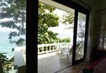 Villages vacances Ko Phi Phi - Rantee View Bungalow-3
