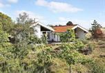 Location vacances Kandestederne - Three-Bedroom Holiday home in Ålbæk 59-2