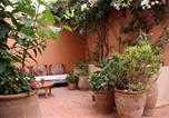 Location vacances Guelmim - Tifawin Home And Garden-1