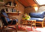 Location vacances  Province de Lucques - Sunny holiday home with warm interiors & impressive skylight-3