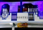 Hôtel Galle - Palmers Lodge Hostel-2