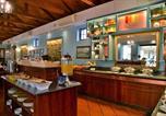 Hôtel Robben Island - The Portswood Hotel-4