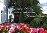 Hôtel Osnabrück - Hotel Villa Luise-1