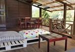 Villages vacances Bogor - Argapuri Resort-1