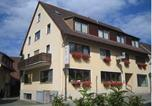 Hôtel Burghaslach - Gasthof-Metzgerei Rotes Ross-1