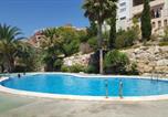 Location vacances Sant Vicente del Raspeig - Cala Golf-1