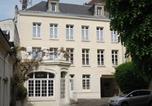 Hôtel Aisne - Hotel Memorial-1