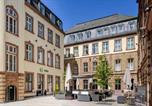 Hôtel Trier - Ibis Styles Trier-2