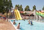 Camping avec Piscine France - Camping Les Cigales-3