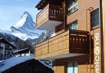 Location vacances Zermatt - Haus Welcome-1