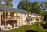 Villages vacances Lacaune - Résidence Odalys Le Hameau du Lac-2
