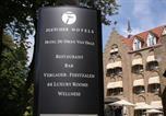 Hôtel Knokke-Heist - Fletcher Hotel-Restaurant de Dikke van Dale-2