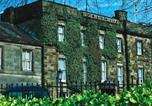 Hôtel Buxton - Old Hall Hotel