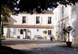 Hôtel Cadaujac - Chateau de Lantic-4