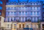Hôtel Paddington - Comfort Inn Hyde Park-1