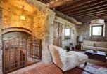 Location vacances Greve in Chianti - Strada in Chianti Villa Sleeps 14 Pool Air Con Wifi-2