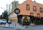 Location vacances Novi Sad - Arhiv Boutique House-4