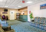 Hôtel Warwick - Econo Lodge - Cranston/Providence-4