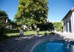 Location vacances Chaptuzat - Clos Kerjuni-4
